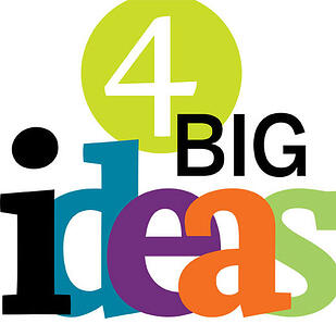 Business Systems and Processes: 4 BIG IDEAS
