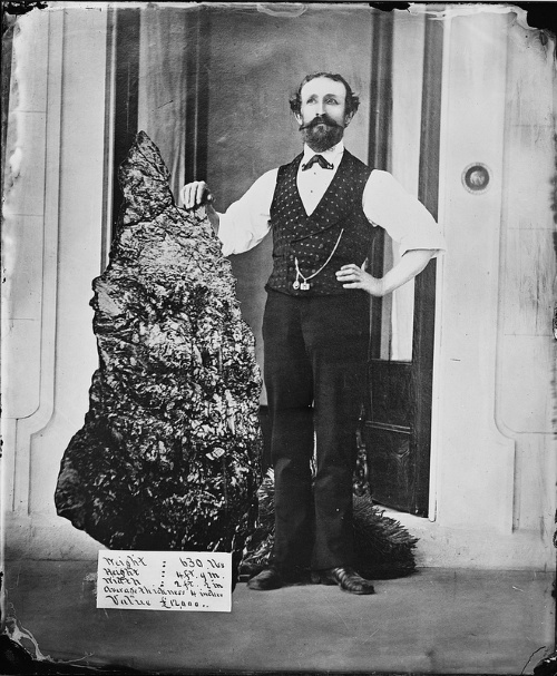 Largest Gold Nugget