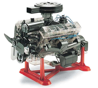 Transparent Engine