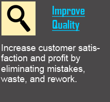 Quality Business Systems