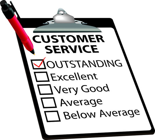 Customer-Service-Rating