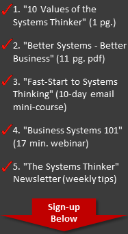 Free Information about Business Systems