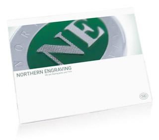 Northern Engraving Brochure