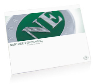 Northern Engraving Brochure
