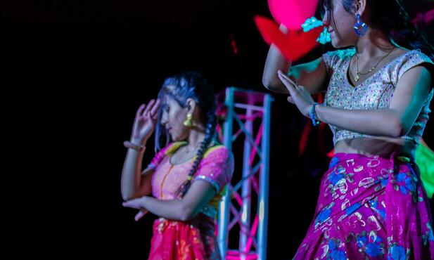 Events at PSU: Nepalese Cultural Night