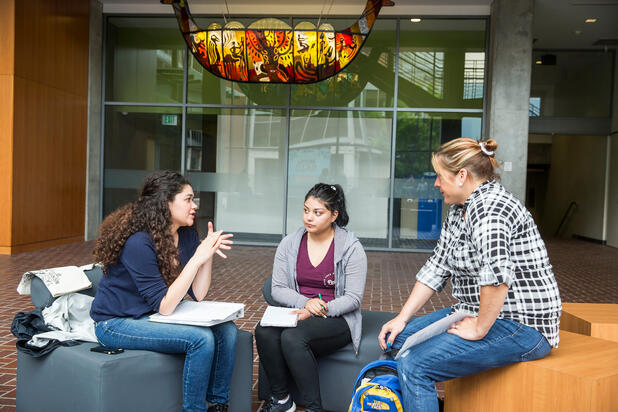6 Best Study Spots on Campus - Ranked