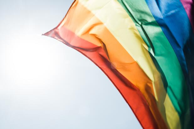 PSU Community Celebrates Pride