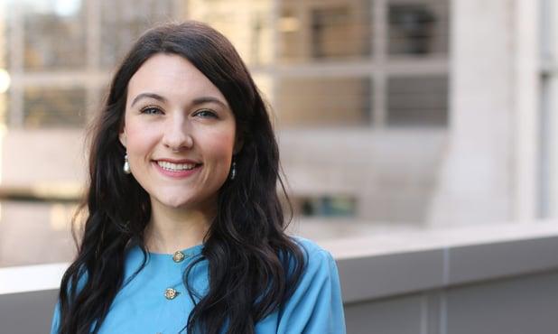 Lauren's Story: Engineering a Future for Women in STEM