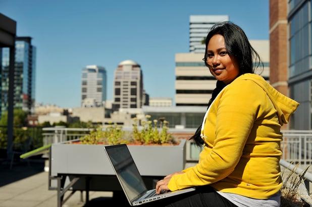 Take a Virtual Tour of the Portland State University Campus