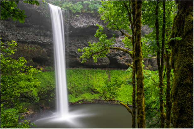 Four Essential Autumn Hikes Near Portland