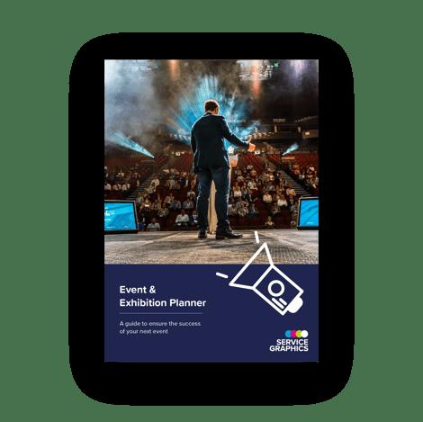 Event & Exhibition Planner