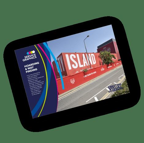 Ballymore Island Case Study