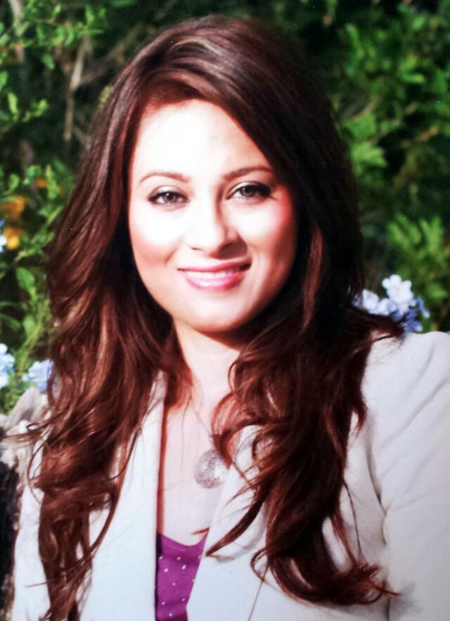Dr. Samira Alejos