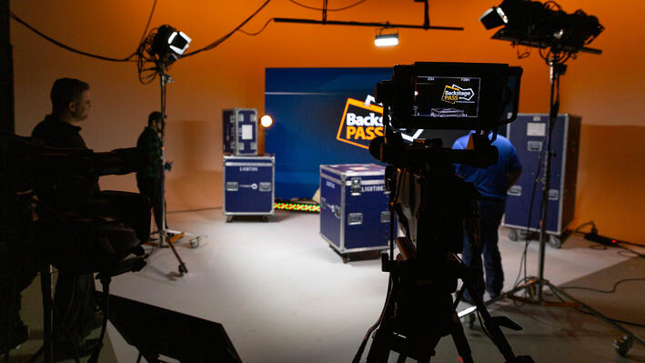 Ready to Go Backstage? Watch Our New LinkedIn Live Series