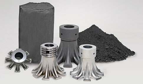 Premium Grades of Tungsten Carbide to Improve Tooling Life