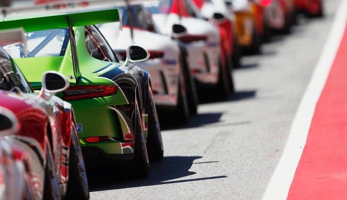 PorscheF1