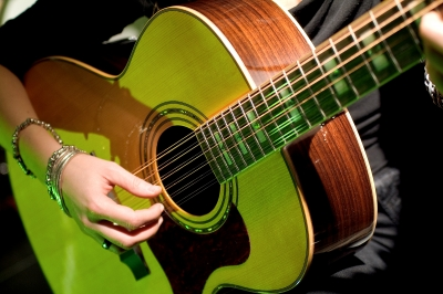 Songwriting Tip: Understanding the Most Common Song Structures