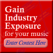 songwriting contest entery