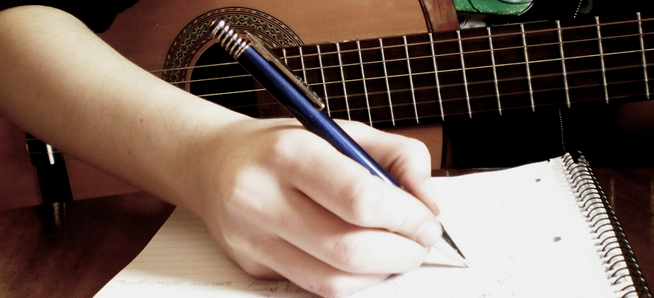 How to write a hit