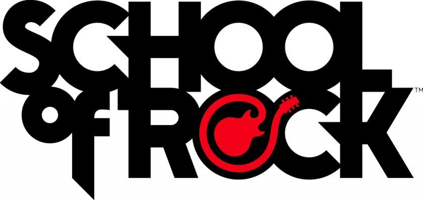 School_of_rock_logo