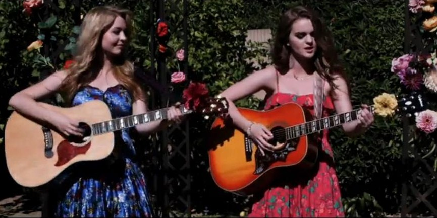 Justine Dorsey & Kerris Dorsey, 19th Annual USA Songwriting Competition Top Winner