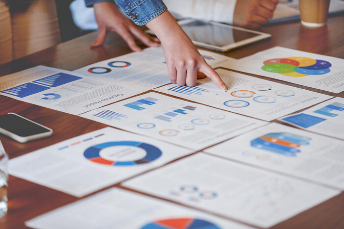 How to Leverage Advanced External Data Analytics to Drive Business Growth