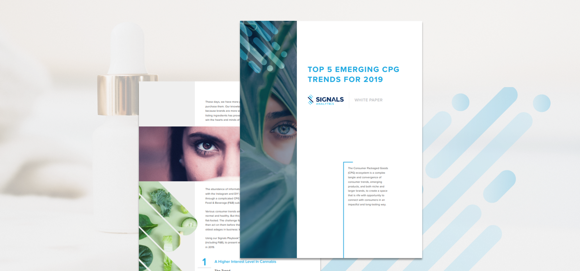 Top 5 Emerging CPG Trends For 2019