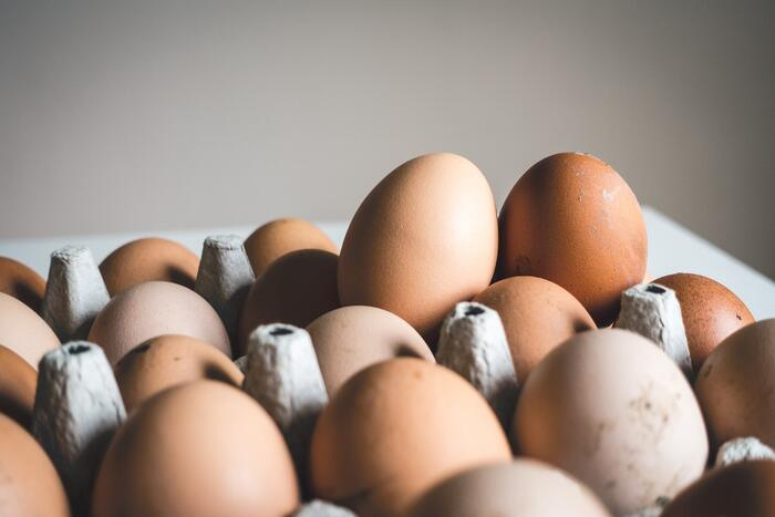 Egg-Free & Vegan: Going Beyond Social Listening to Surface Trends & Predictive Insights