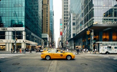 New York - HQ