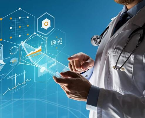 Mobile Medical Apps In a Regulatory World
