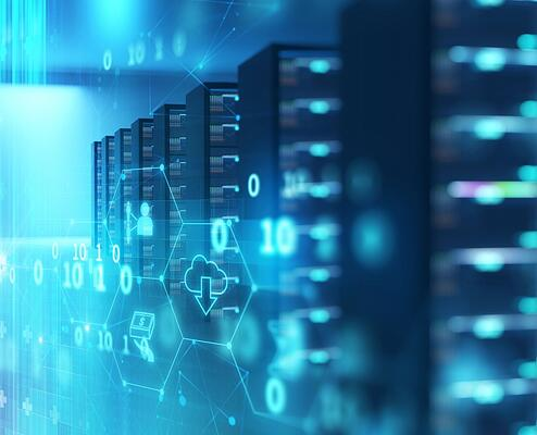 The Critical Role Data Centers Play in Today's Enterprise Networks: Part 1 – How Software Rocked the Wide Area Networks (WANs) They Support