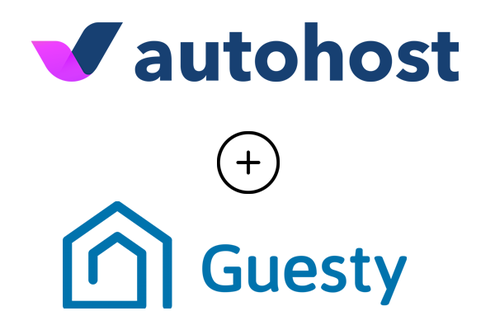 How to Integrate Autohost with Guesty
