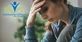 Side Effects of Being Well on SSRIs