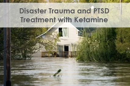 Disaster Trauma and How to Treat PTSD