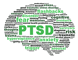 Ketamine IV Infusion Therapy Can Help With Post Traumatic Stress Disorder (PTSD)
