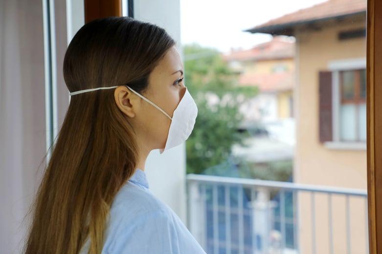 Managing Coronavirus (COVID-19) Anxiety