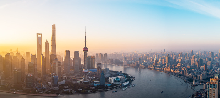 Shanghai: The Pioneering Panacea for Enterprise