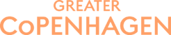 Official website of Greater Copenhagen