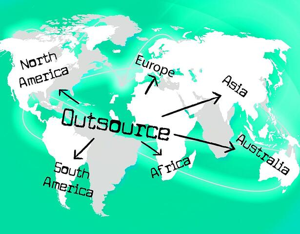 A Complete Outsourcing Guide for Newbies