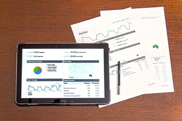 A Definitive Guide to Mobile App Analytics