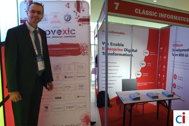 Attending OEC 2019: A Tech Conference Aimed At Making Everything Online