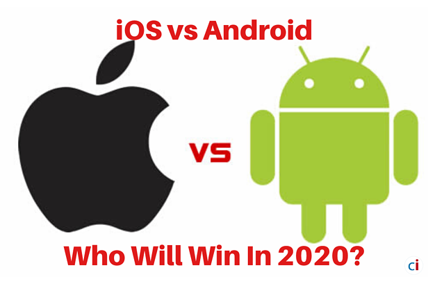 Which Mobile Platform Startups Should Choose In 2020: Android Or iOS?