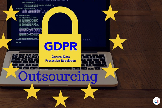 Understanding The Impact Of GDPR On Outsourcing