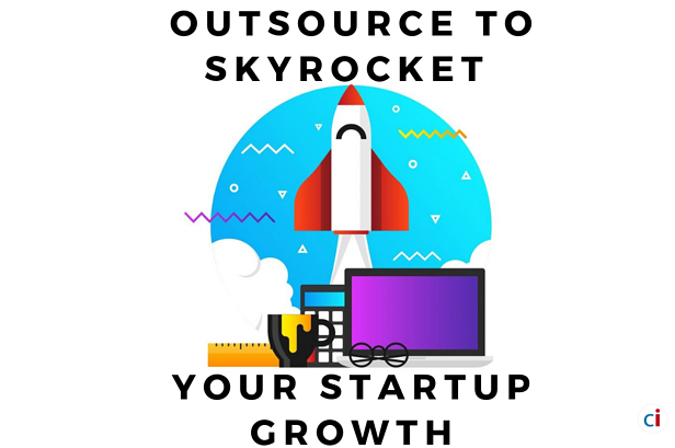 How Far Can Outsourced Development Take Your Startup