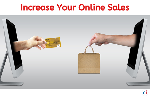 How To Sell More To Your Online Customers?