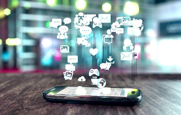 Mobile Apps Marketing - 6 Things Competitors Need to Know