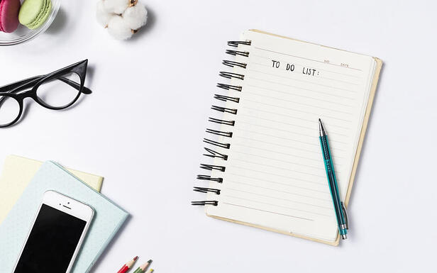 Simple To-do List Mistakes Entrepreneurs Should Avoid At All Costs