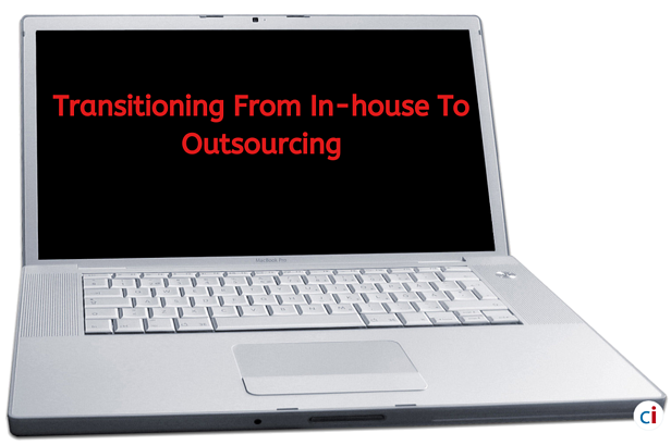 In-House Development To Outsourcing: Transitioning Smoothly And Securely
