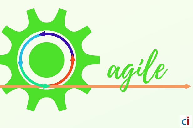 How Adopting Agile Model In The Early Days Helped Us In This Global Unrest