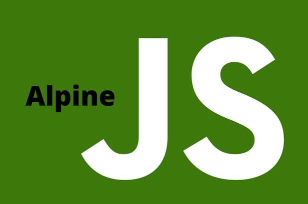 Introducing Alpine.js: A Minimal JavaScript Framework